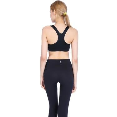 Swoosh Sport Kadın Siyah Sporcu Sütyeni 842398-010 975627