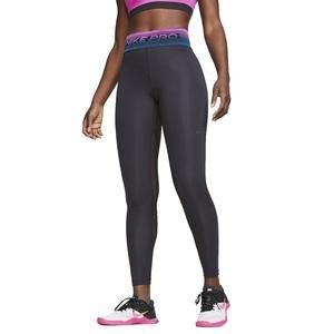 Pro Kadın Siyah Antrenman Tayt CJ3713-010