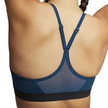 Indy Light-Support Kadın Mavi Sporcu Sütyeni 878614-432 1173442