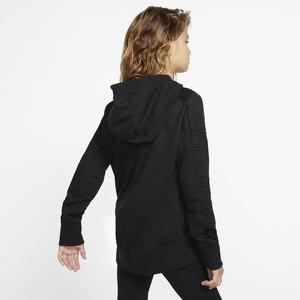 Air Çocuk Siyah Günlük Stil Sweatshirt BV2709-010