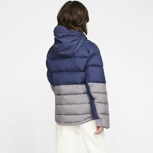 Sportswear Çocuk Lacivert Outdoor Şişme Mont 939557-411