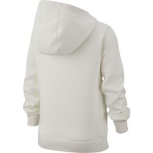 Sportswear Çocuk Beyaz Günlük Stil Sweatshirt BV2717-133