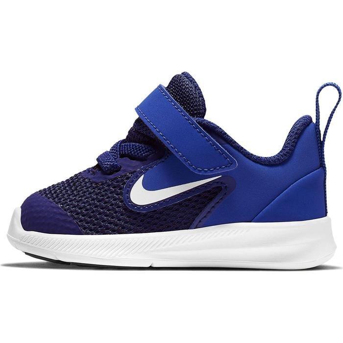 Downshifter 9 (Tdv) Çocuk Mavi Koşu Ayakkabısı AR4137-400 1090813