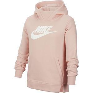 Sportswear Çocuk Pembe Günlük Stil Sweatshirt BV2717-697