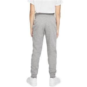 Sportswear Çocuk Gri Günlük Eşofman Altı BV2720-091