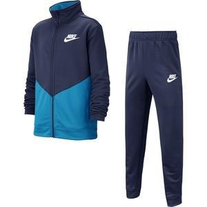 Sportswear Core Çocuk Lacivert Günlük Eşofman Takımı BV3617-446