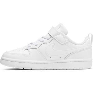 Court Borough Low 2 (Psv) Çocuk Beyaz Günlük Ayakkabı BQ5451-100