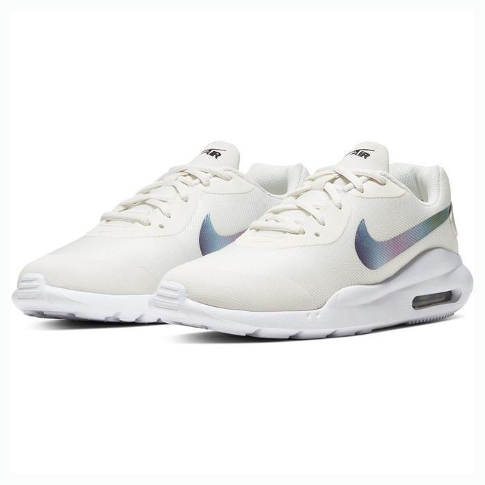 Air Max Oketo Kadın Beyaz Günlük Ayakkabı AR7419-101 1175308
