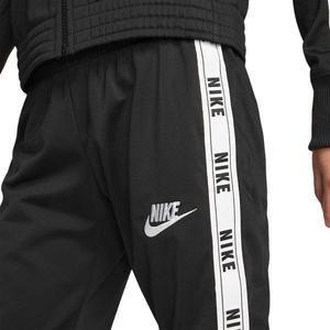 Sportswear Çocuk Siyah Günlük Eşofman Takımı BV2769-010