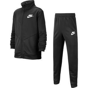 Sportswear Core Çocuk Siyah Günlük Eşofman Takımı BV3617-014