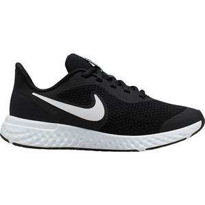 Revolution 5 (Gs) Unisex Siyah Koşu Ayakkabısı BQ5671-003