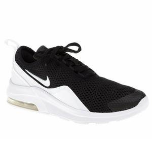 Air Max Motion 2 (Gs) Unisex Siyah Günlük Ayakkabı AQ2741-001