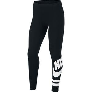 Sportswear Çocuk Siyah Tayt 939447-010