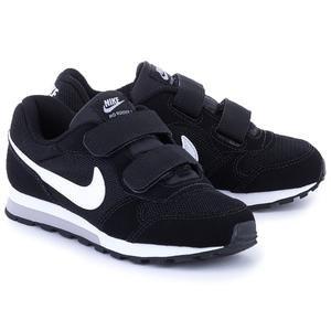 Md Runner 2 (Psv) Çocuk Siyah Günlük Ayakkabı 807317-001
