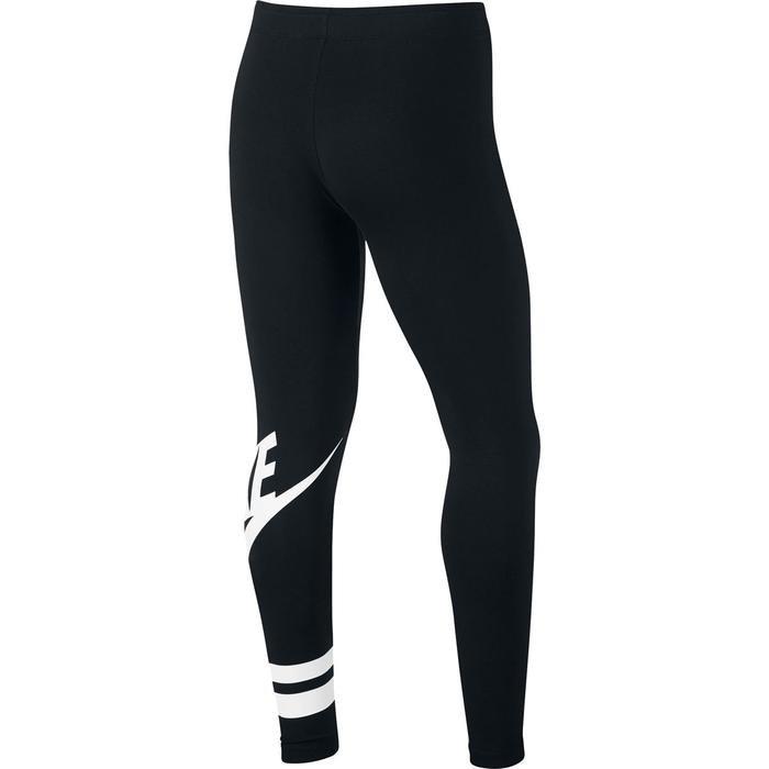 Sportswear Çocuk Siyah Tayt 939447-010 1113308