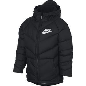 Sportswear Çocuk Siyah Outdoor Şişme Mont 939557-010