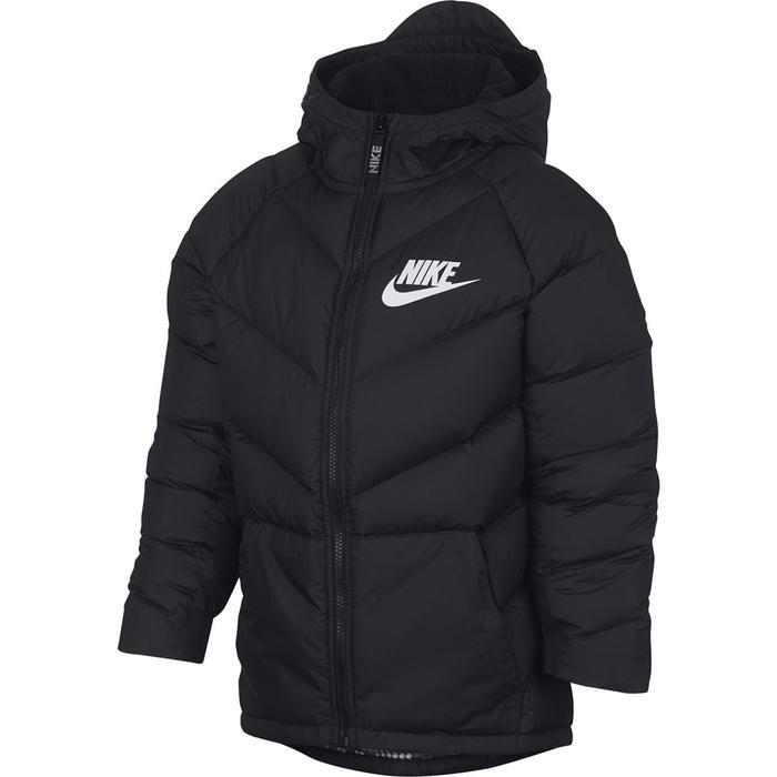Sportswear Çocuk Siyah Outdoor Şişme Mont 939557-010 1085263