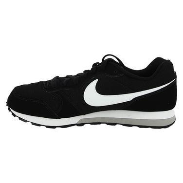 Md Runner 2 (Gs) Unisex Siyah Günlük Ayakkabı 807316-001 795215