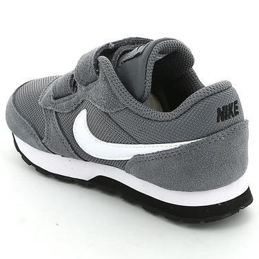 Md Runner 2 (Tdv) Çocuk Gri Günlük Ayakkabı 806255-002 809725
