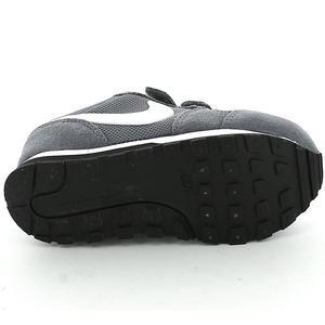 Md Runner 2 (Tdv) Çocuk Gri Günlük Ayakkabı 806255-002