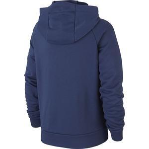 Dry Gfx Fz Çocuk Mavi Antrenman Sweatshirt BV3789-410