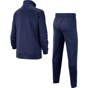 Sportswear Core Çocuk Mavi Günlük Eşofman Takımı BV3617-410 1126552