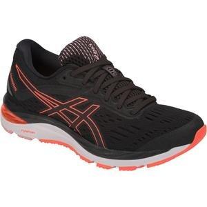 Gel-Cumulus 20 Kadın Siyah Koşu Ayakkabısı 1012A008-002