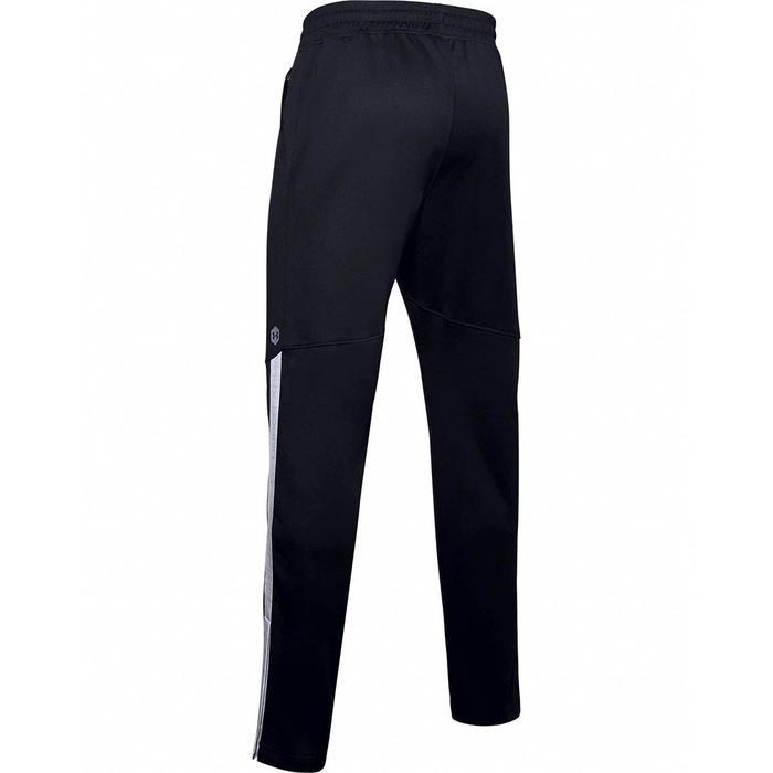 Athlete Recovery Knit Erkek Siyah Eşofman Altı 1344136-002 1185998