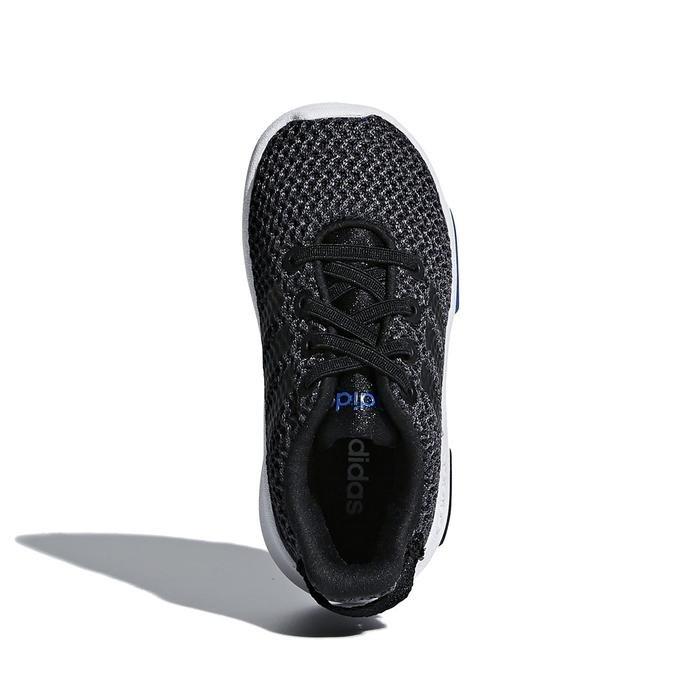 adidas Racer Tr inf Çocuk Siyah Günlük