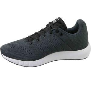 Ua W Micro G Pursuit Kadın Siyah Koşu Ayakkabısı 3000101-100