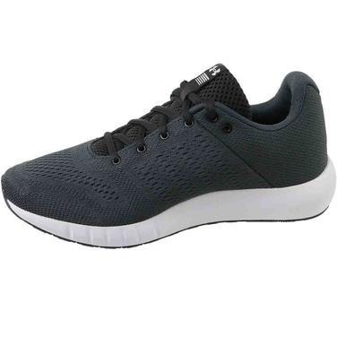 Ua W Micro G Pursuit Kadın Siyah Koşu Ayakkabısı 3000101-100 1078969