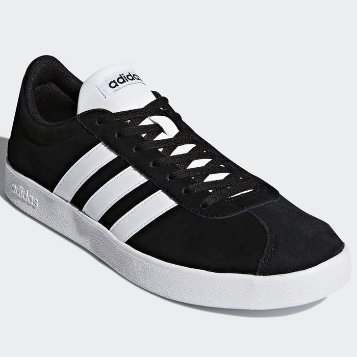 Vl Court 2.0 Erkek Siyah Günlük Ayakkabı DA9853 1115079