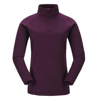 Asal Kadın Mor Polar Sweatshirt 2ASW18ASLD.Red 1086587