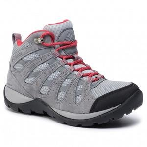Redmond V2 Mid Wp Kadın Gri Outdoor Ayakkabı BL0833-088
