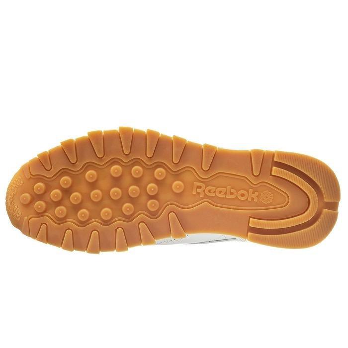 Cl Lthr Erkek Beyaz Günlük Ayakkabı 49799 941640
