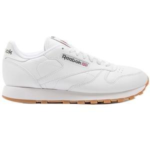 CL Leather Erkek Beyaz Günlük Ayakkabı 49799