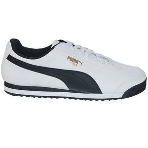 Roma Basic Erkek Beyaz Günlük Ayakkabı 35357204