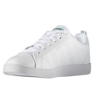 Vs Advantage Cl K Unisex Beyaz Günlük Ayakkabı AW4884