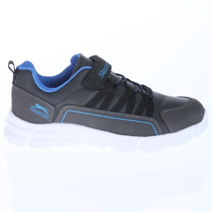 Franklin Çocuk Siyah Günlük Ayakkabı SA29LF012-541 1150638