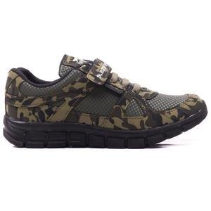 Afra Çocuk Haki Günlük Ayakkabı SA29LF030-800X