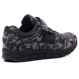 Afra Çocuk Siyah Günlük Ayakkabı SA29LF030-500X
