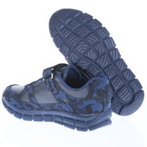 Afra Çocuk Lacivert Günlük Ayakkabı SA29LF030-400X
