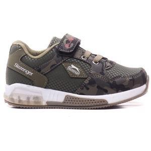 Emir Çocuk Haki Günlük Ayakkabı SA29LP014-800