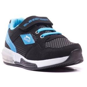 Emir Çocuk Siyah Günlük Ayakkabı SA29LP014-500