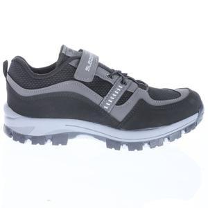 Agus Çocuk Siyah Günlük Ayakkabı SA29OF014-500