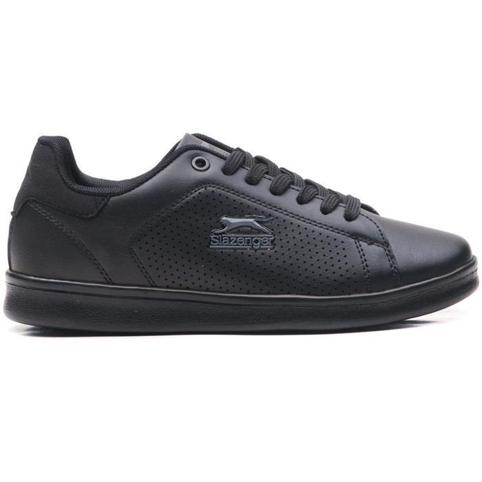 Zebra Kadın Siyah Günlük Ayakkabı SA29LK037-596 1150722