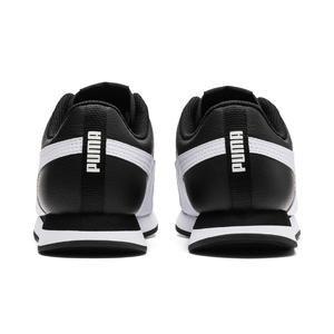 Turin II Jr Kadın Siyah Günlük Ayakkabı 36677301