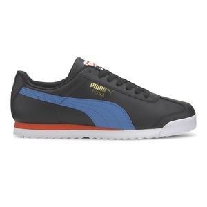 Roma Erkek Siyah Spor Ayakkabı  36957110