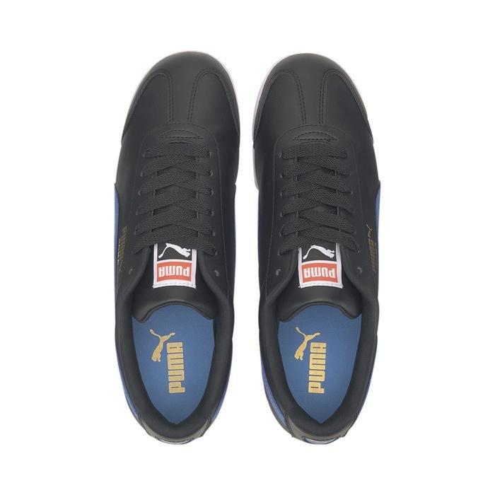 Roma Erkek Siyah Spor Ayakkabı  36957110 1140103