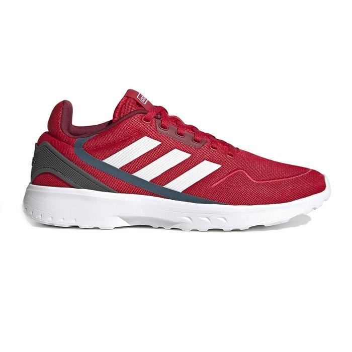 Nebzed Erkek Kırmızı Günlük Ayakkabı EG3705 1176790